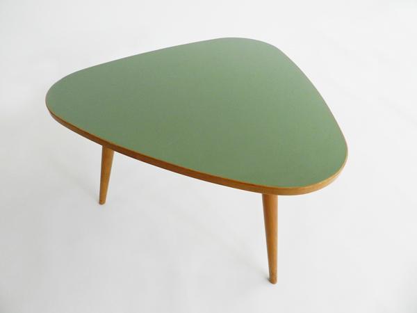Swiss Design Coffee Table