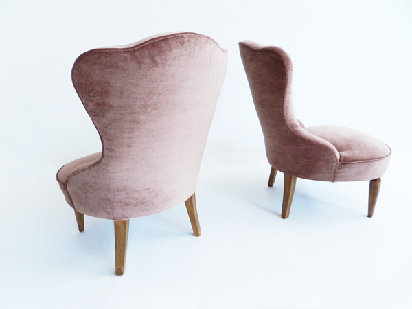 2 Small room Armchairs