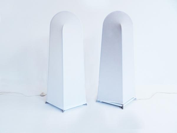 Floor lamp mod. Kaori