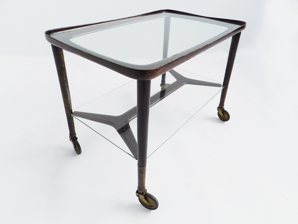 Elegant Serving Table
