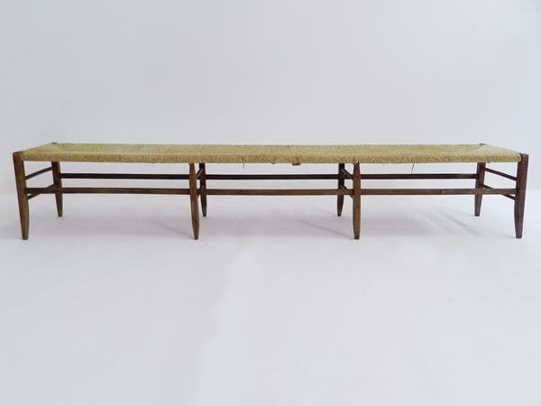 Very long Bench