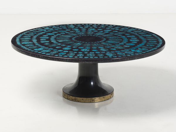 Cocktail table mod. Cammei
