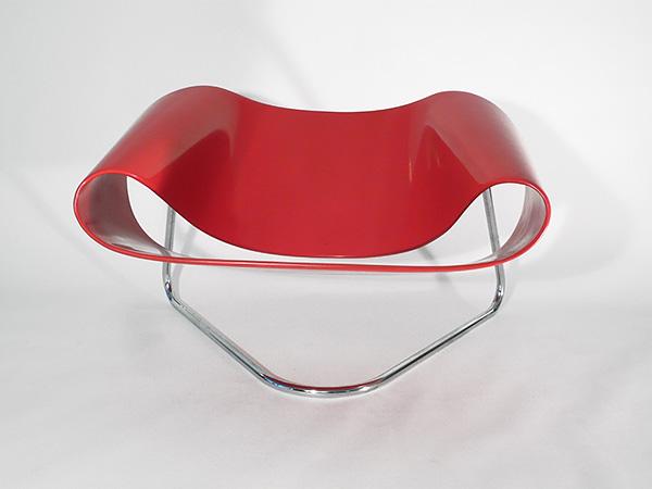 Ribbon Chair Mod.CL9