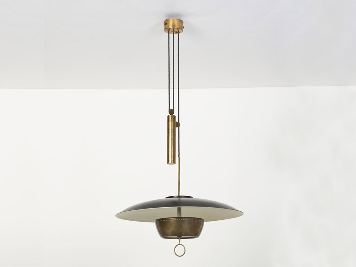 Stunning chandelier mod. A5011