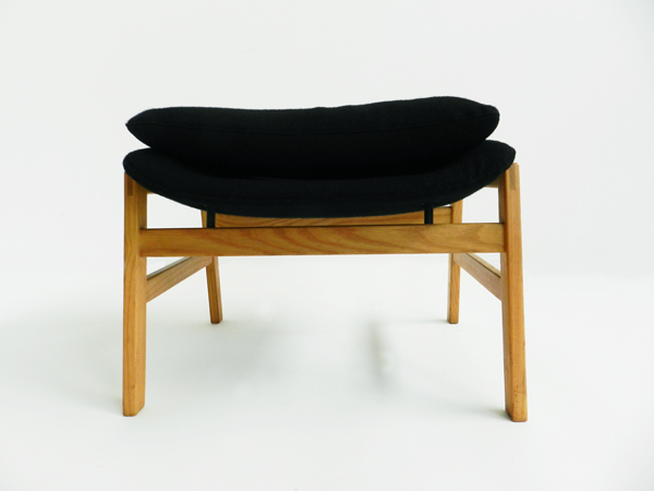 Confortable stool