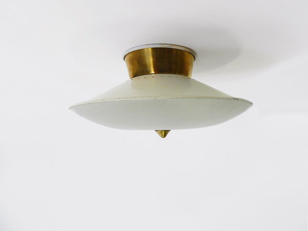 Small wall lamp