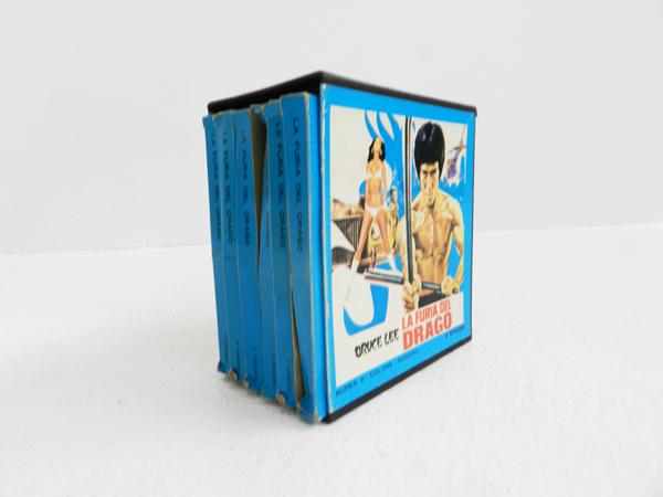 Bruce Lee Super8