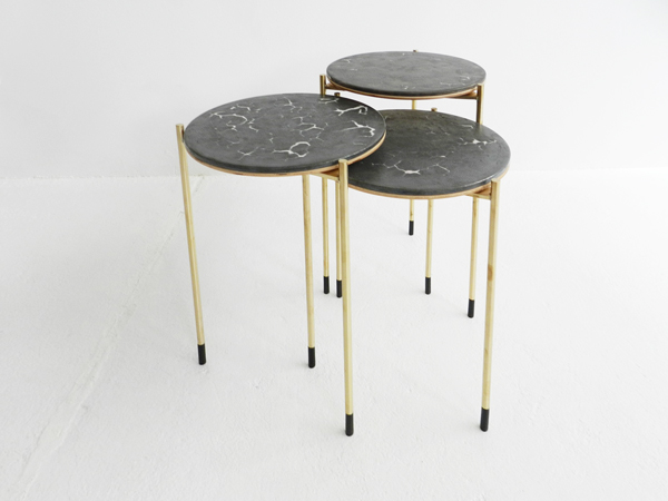 Tables Empilables mod. 11-CD