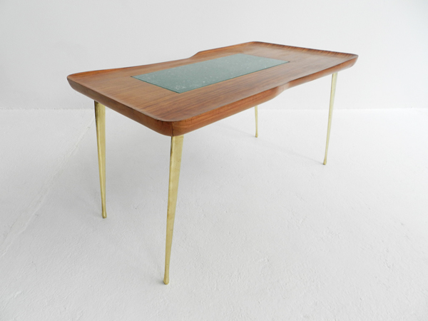 Italian design side table