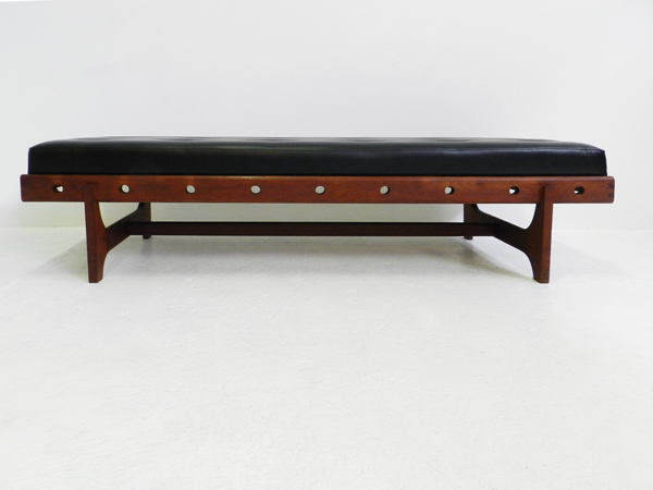 Bench or small day bed
