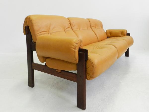 Sofa mod. Exportação