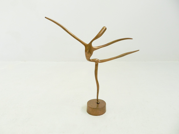 """Dancer"" Figurine"