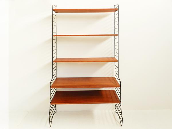 Bookshelf mod. String