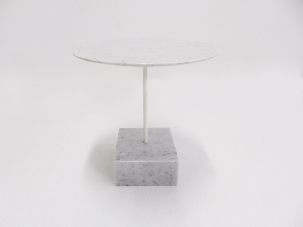 Gueridon table mod. Primavera