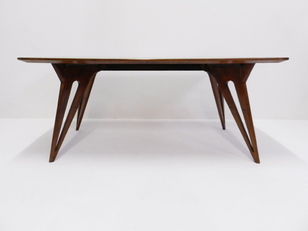Architectural Dining Table