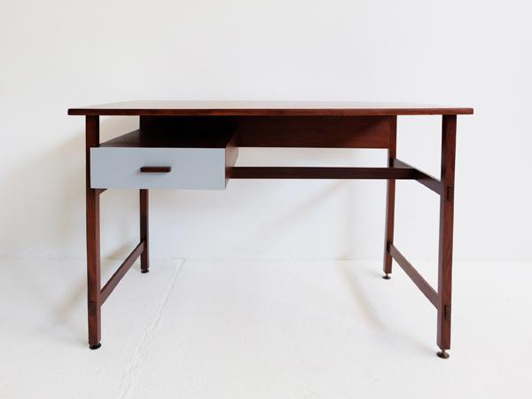 Small architectural desk