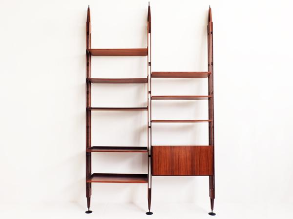 Bookshelf mod. LB7