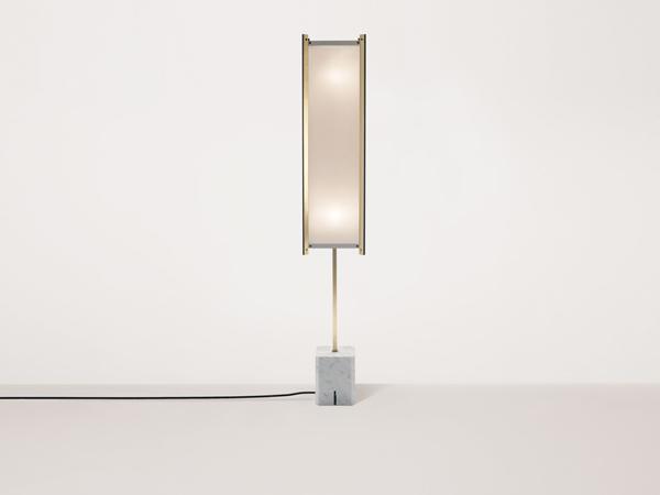 Floor lamps mod. Prisma LTE12