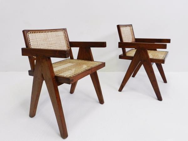Chandigarh chairs mod.PJ-SI-28-A