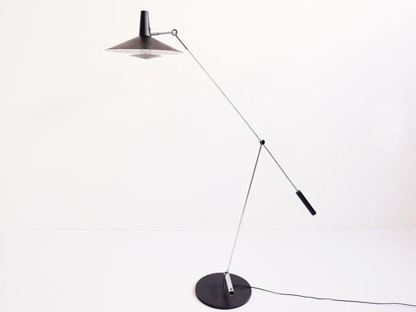 Adjustable floor Lamp mod.600