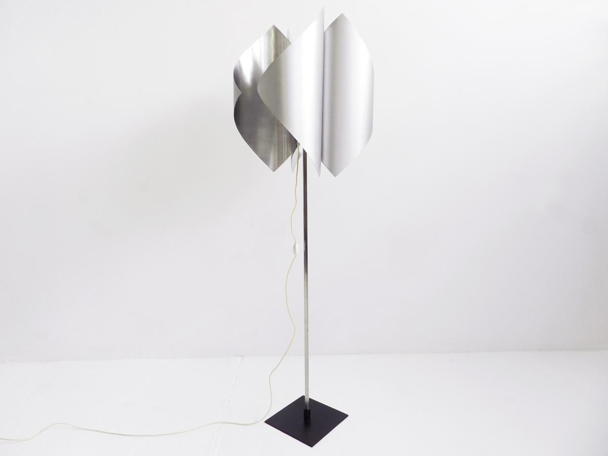 "Huge ""Manta"" floor lamp"