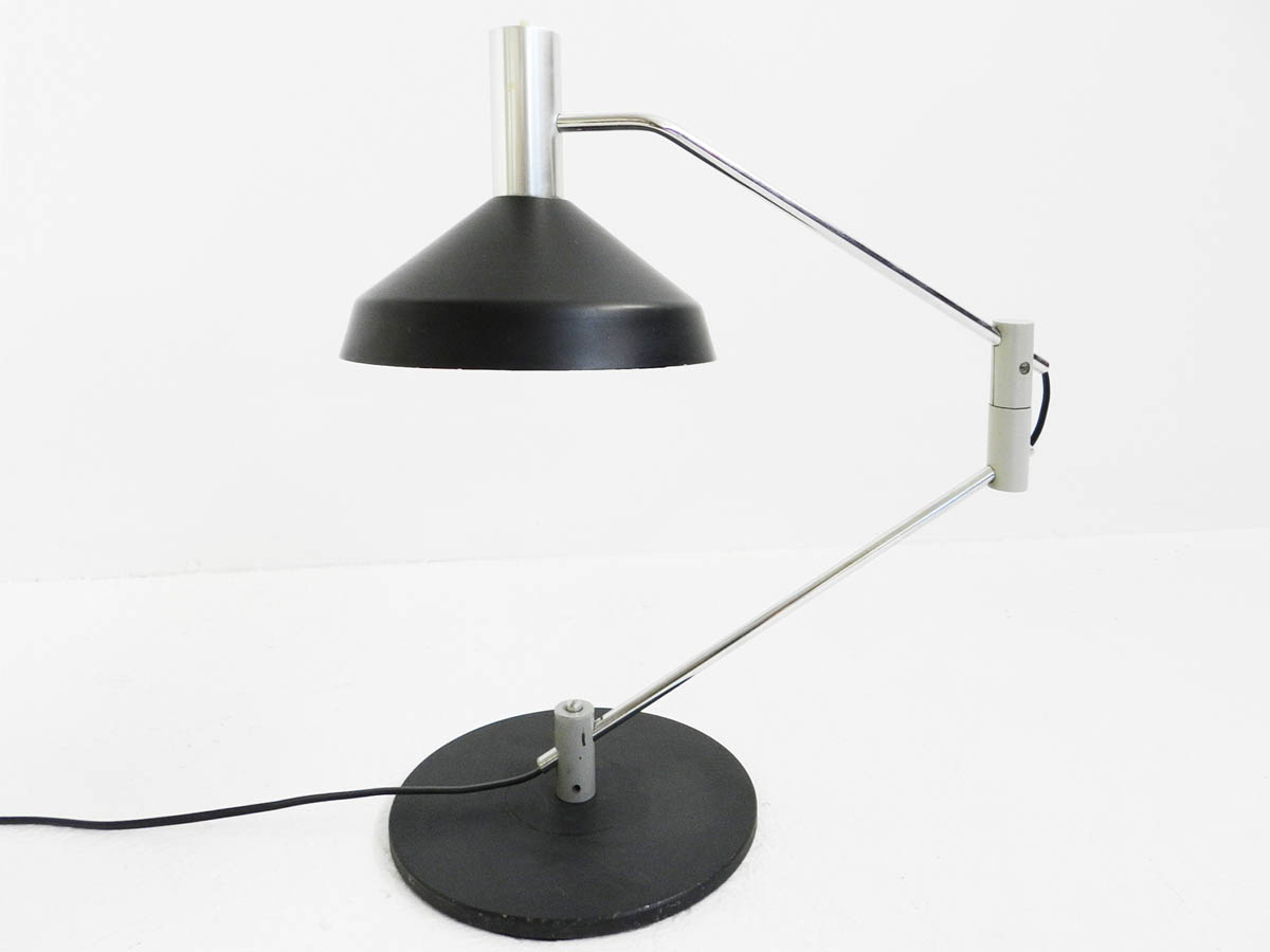 Adjustable table lamp mod. 50S