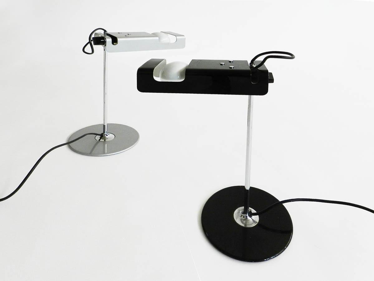 Adjustable table lamp mod. Spider