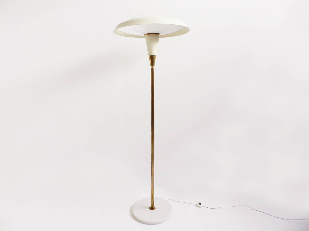 Super elegant floor lamp