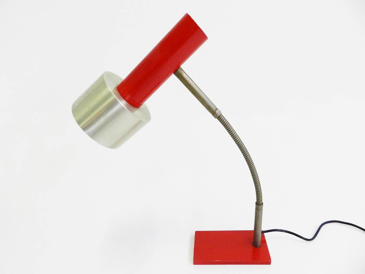 Lampe de Bureau Réglable 1960
