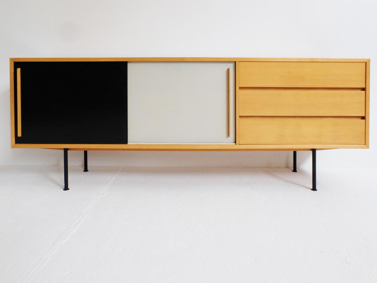 Swiss design sideboard