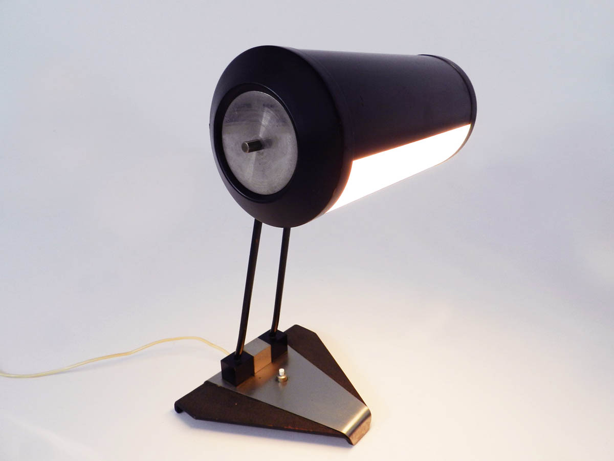 Adjustable Table lamp Mod. 8051