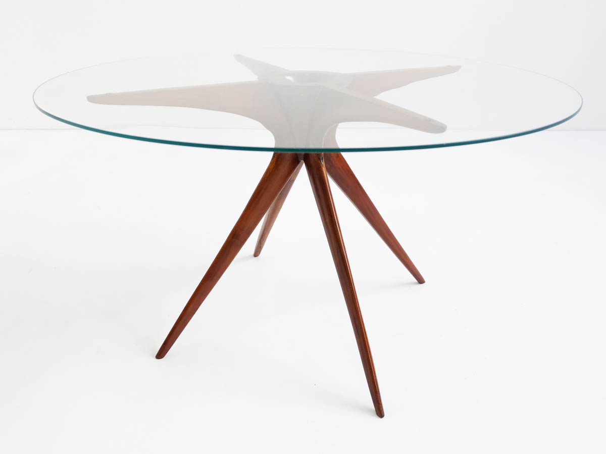Italian design coffee table