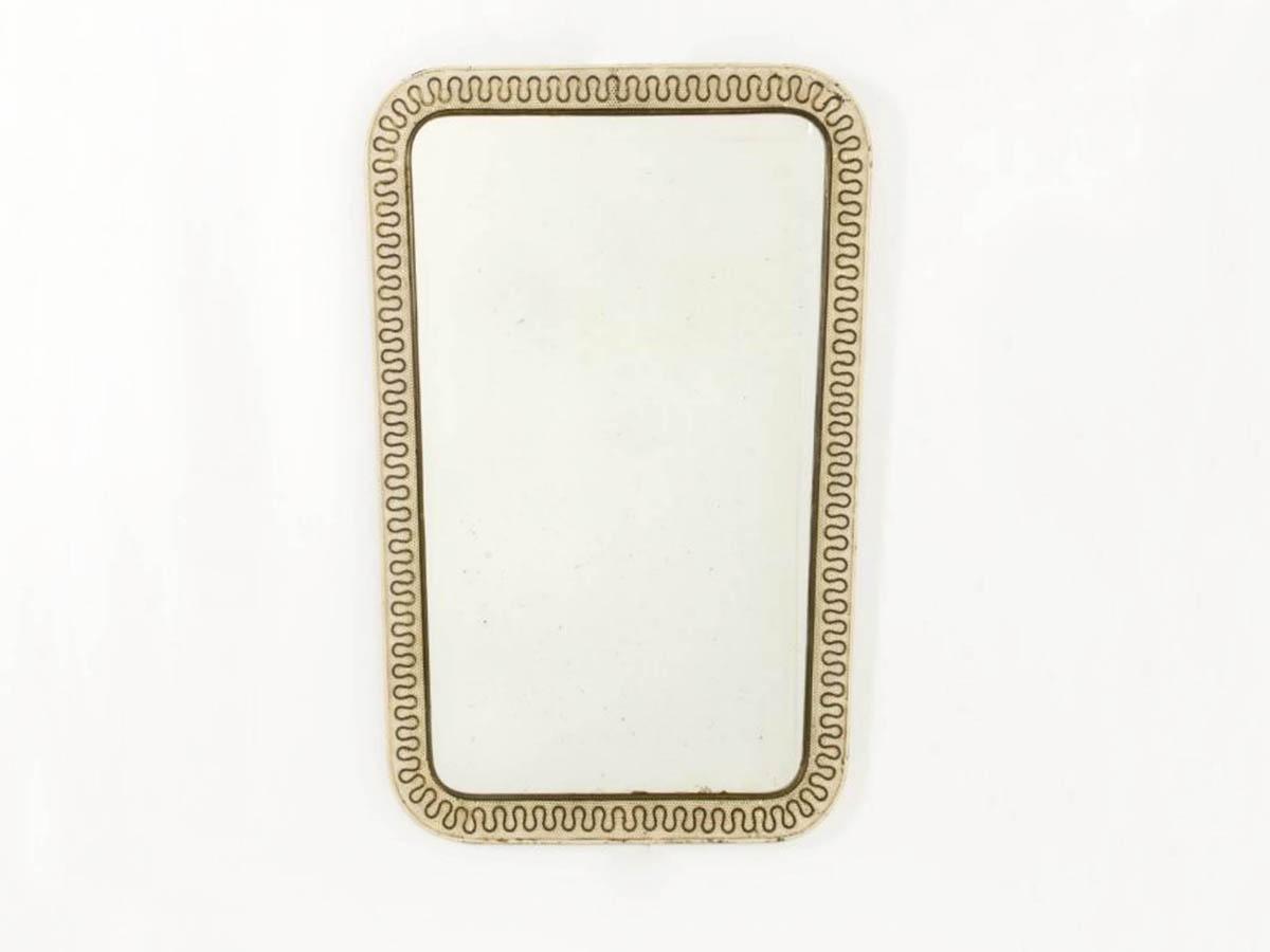 Italian wall mirror