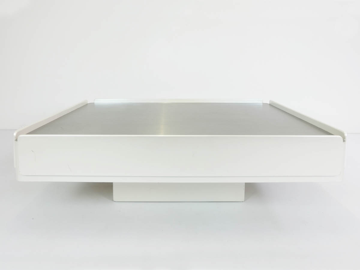Caori Coffee Table with drawers