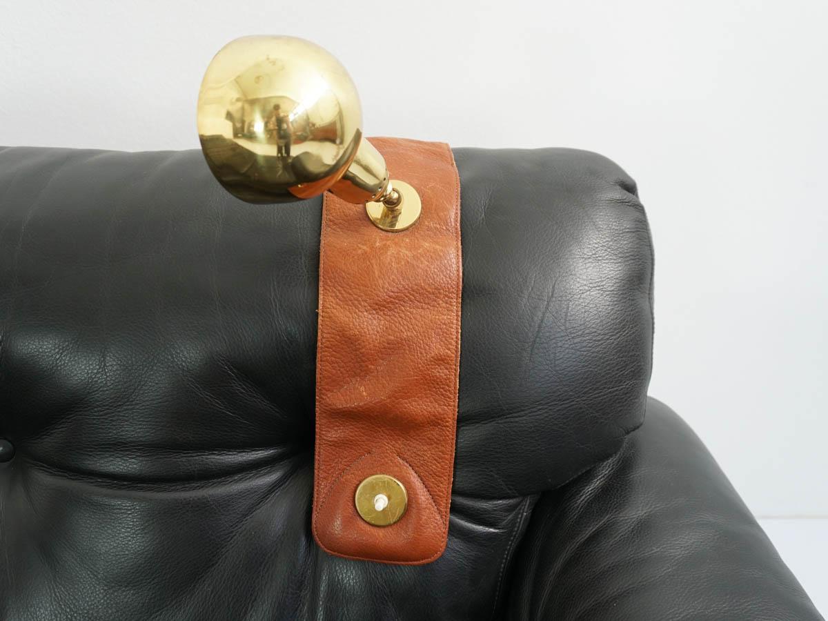 Armchair or sofa lamp mod. LP01