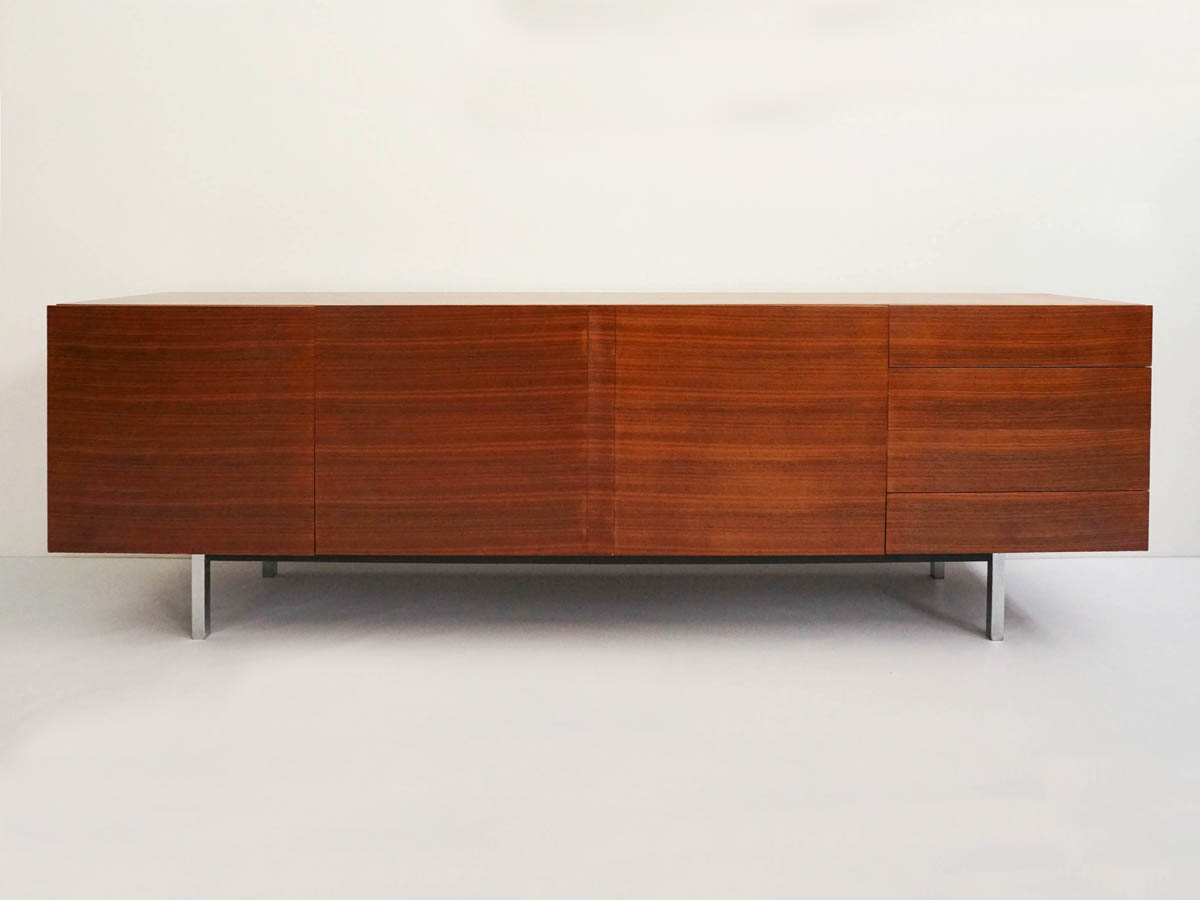 Minimal design sideboard
