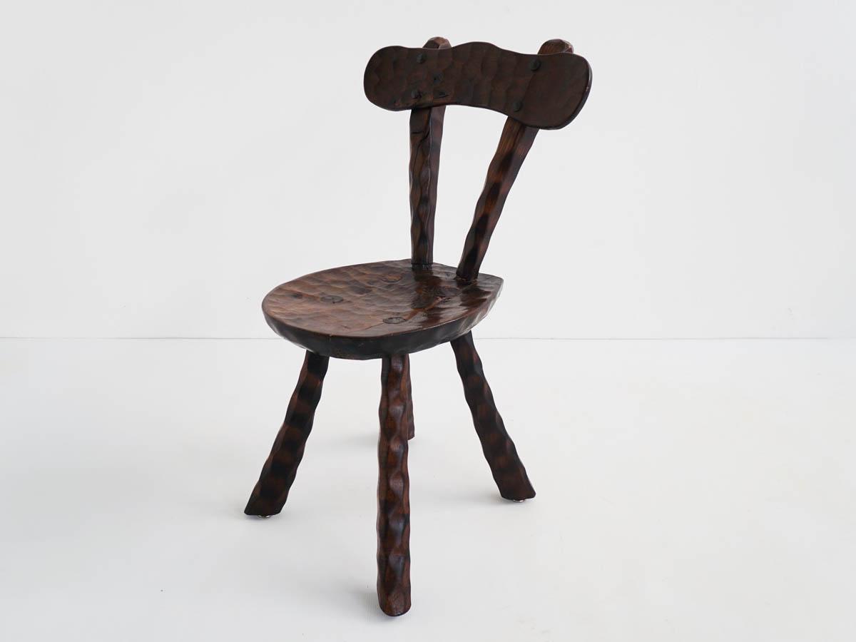 Swiss Alps Chair