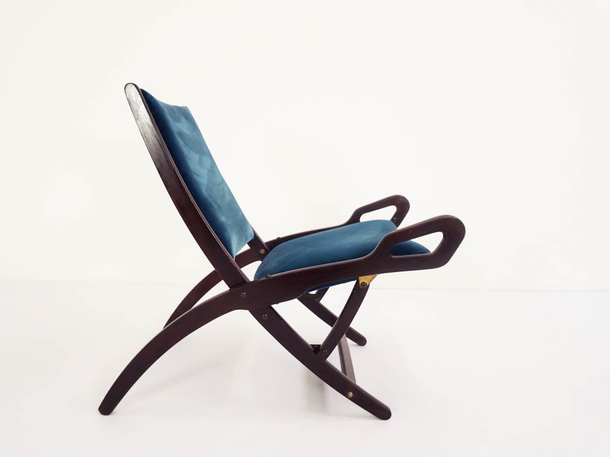 Iconic folding chair mod. Ninfea