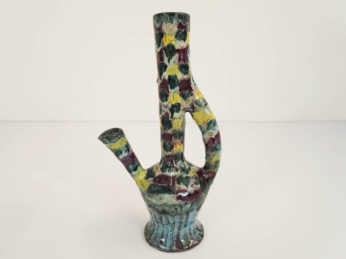 Italian 1950 Vase