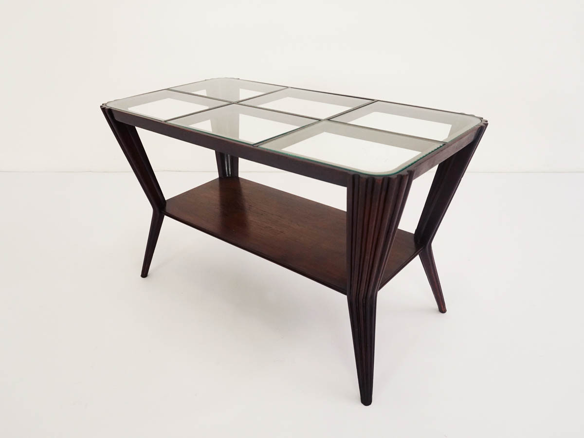 Elegant coffee table