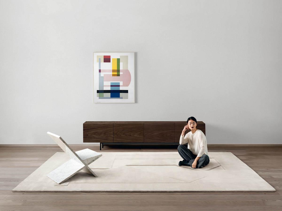 Carpet mod. Composizione 74