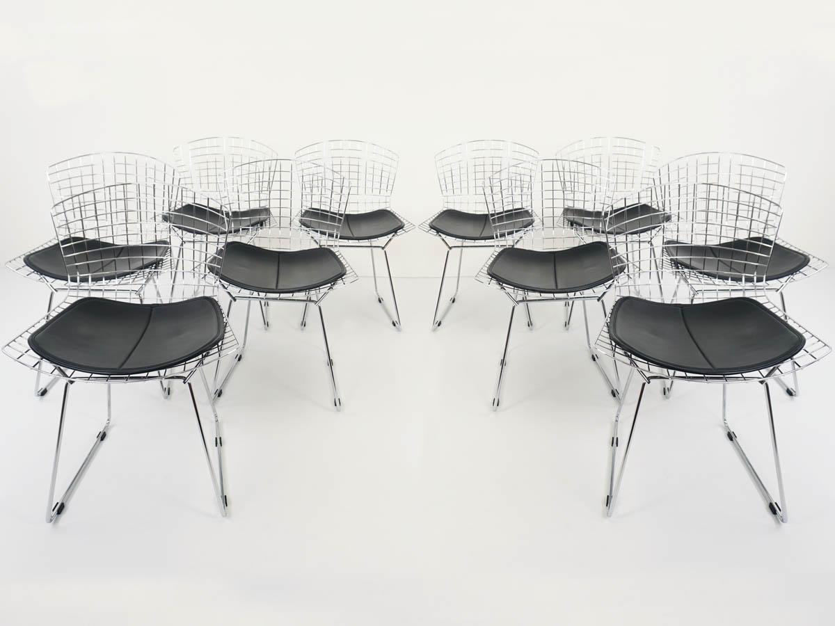 10 Chairs mod. 420