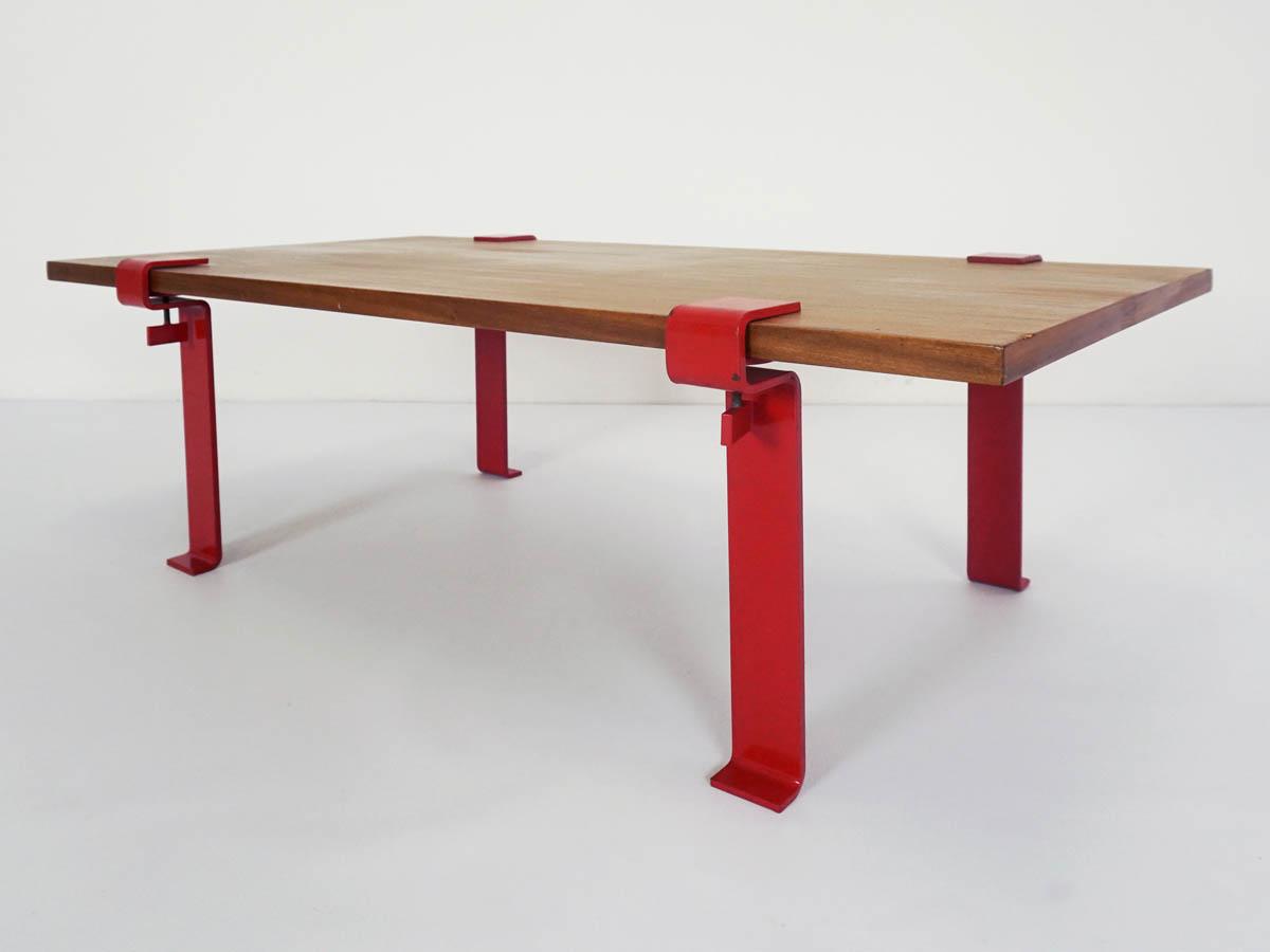 Coffee table mod.T9