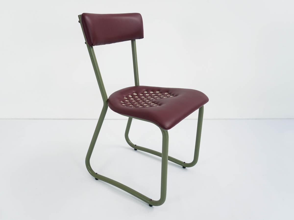 Single chair mod. Montecatini