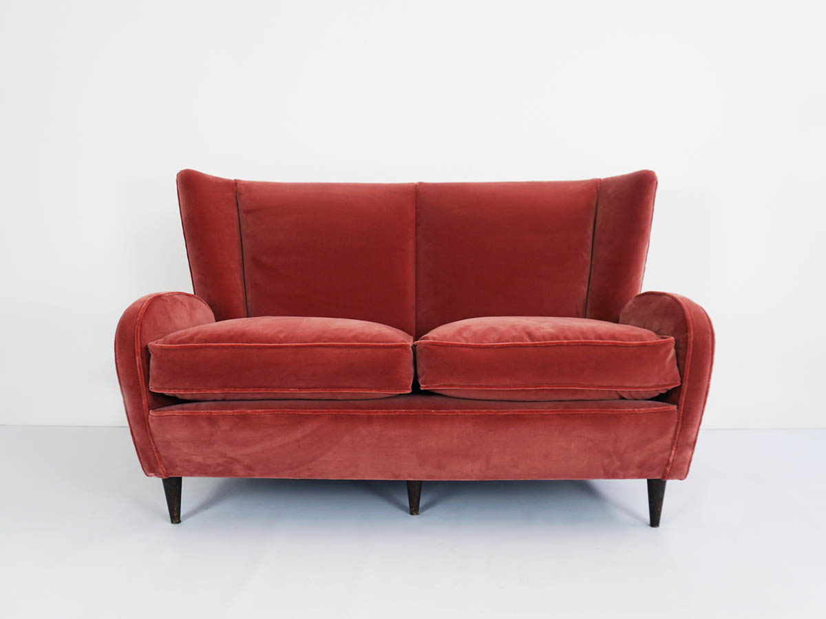Love Seat Sofa