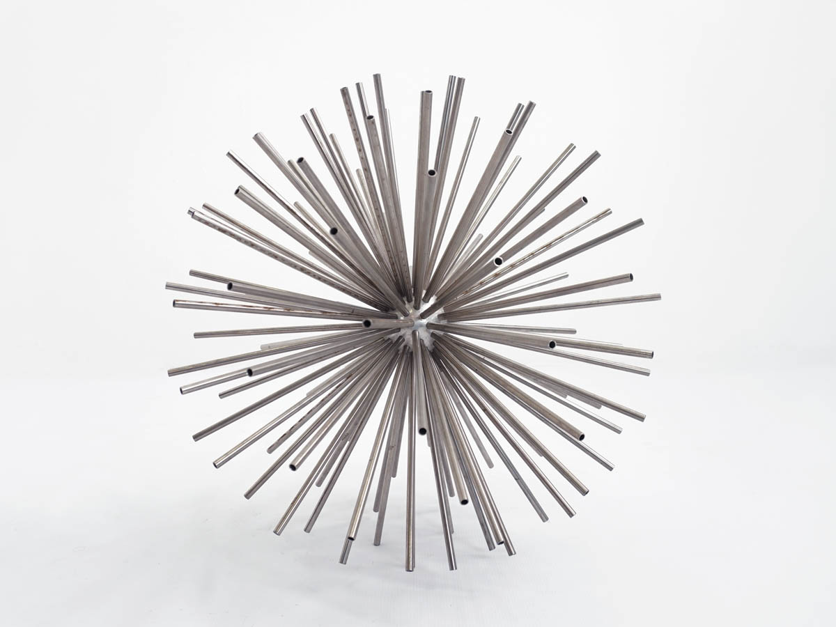 Starburst Sculpture