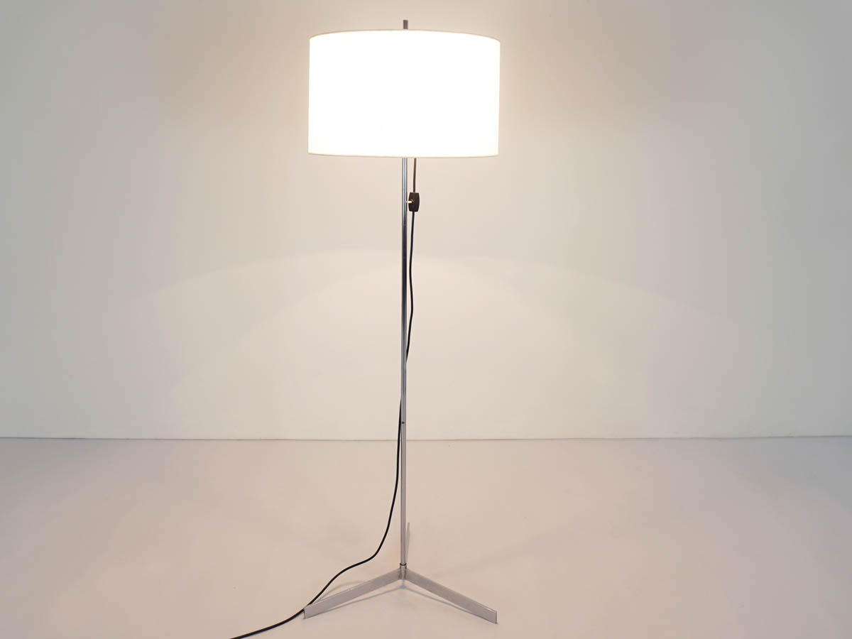 Swiss Minimal Design Lamp