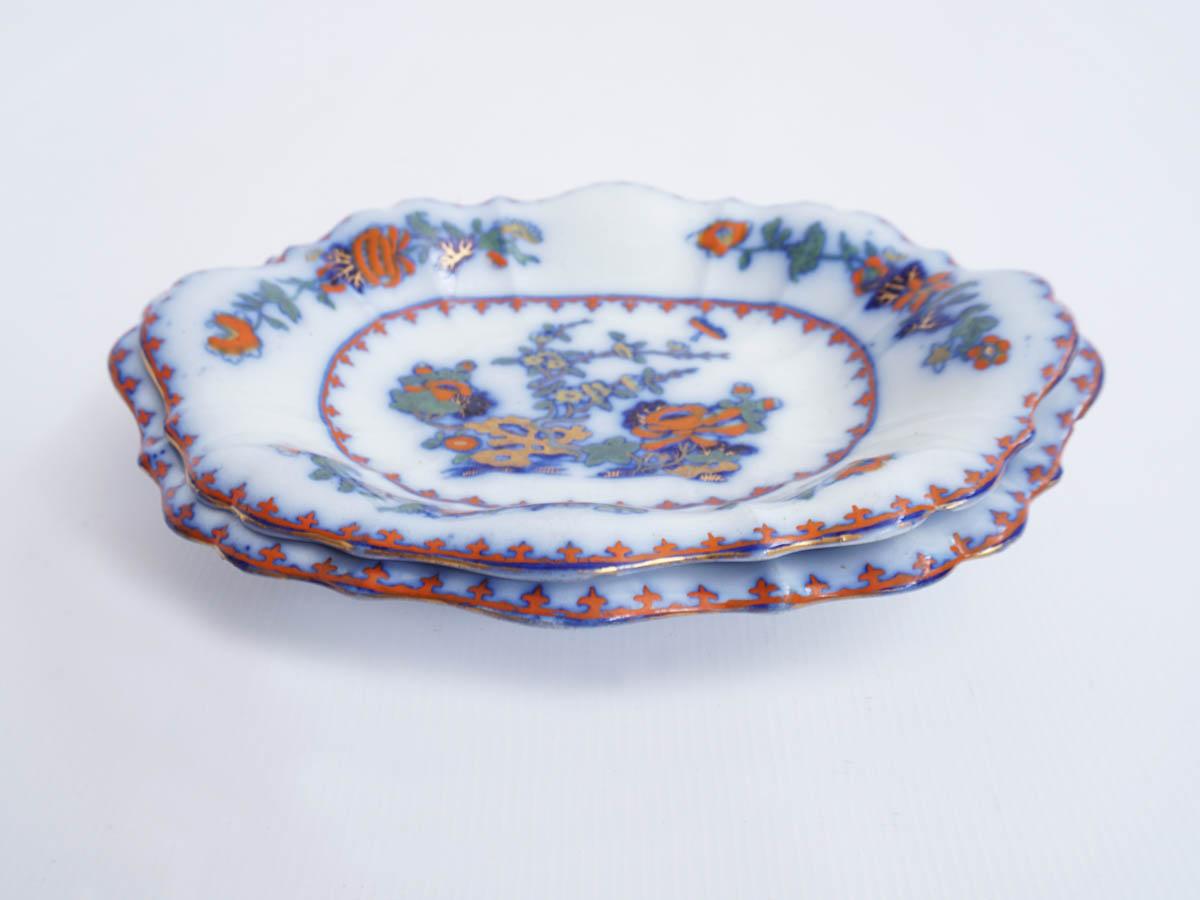 Antique Anglo Japanese Ceramics