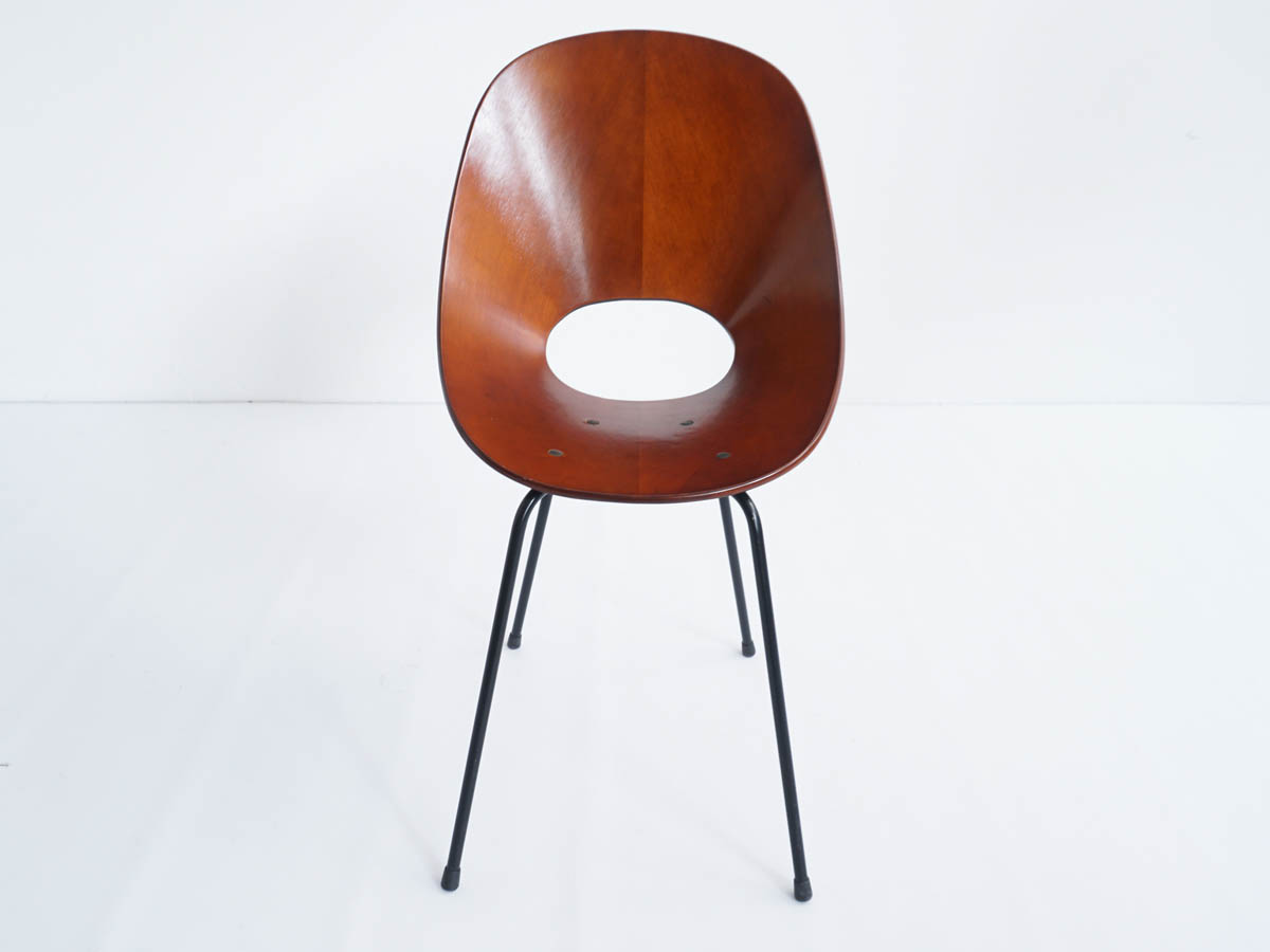 2 Extraordinary Medea chairs First Edition