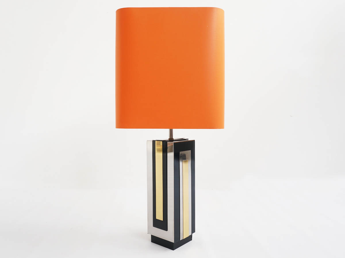 Big French Table Lamp